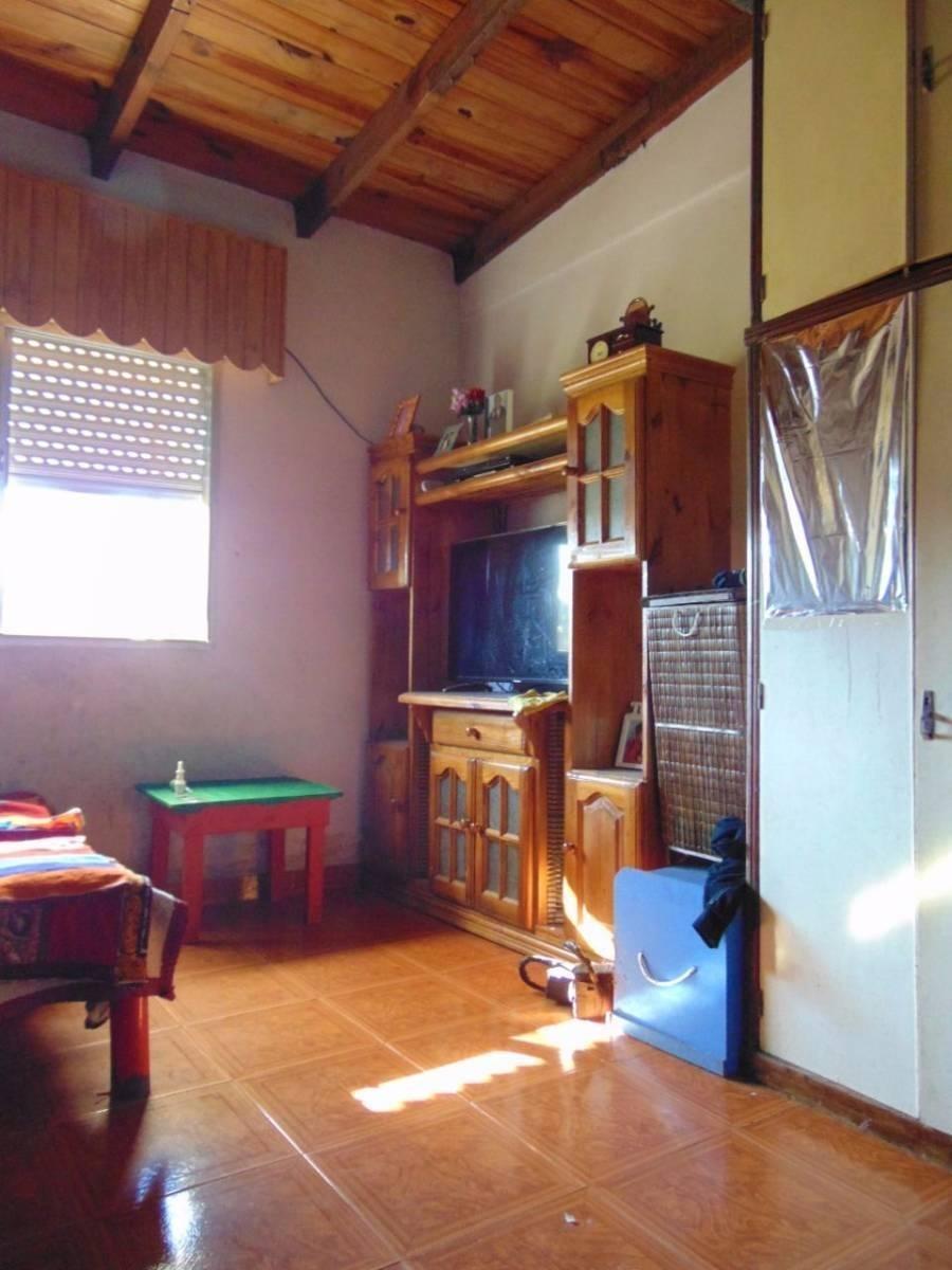 casa 2 ambientes en venta