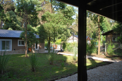 casa 2 ambientes ideal para matrimonio e hijo gran parque