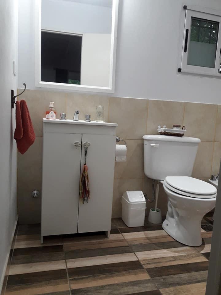 casa 2 ambientes máximo 3 personas * ideal matrimonio e hijo