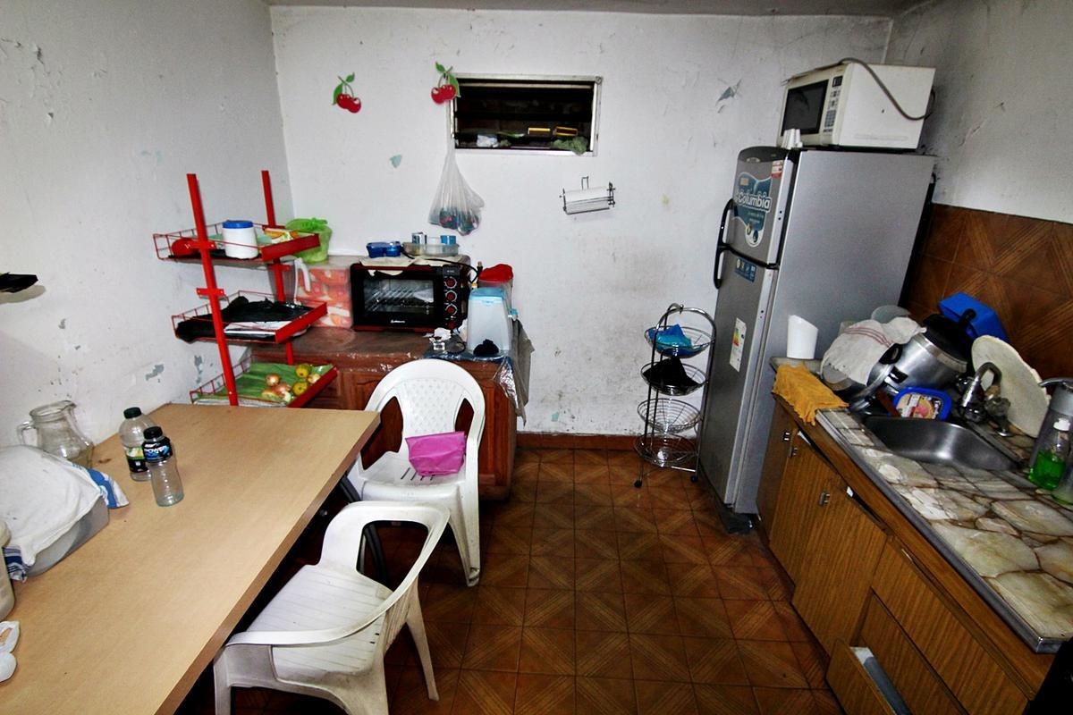 casa - 2 ambientes - munro