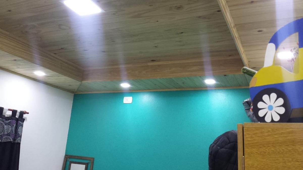casa 2 ambientes nueva impecable virrey del pino oportunidad