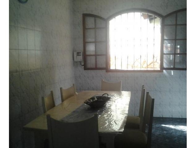 casa 2 andar no santa mônica - 256
