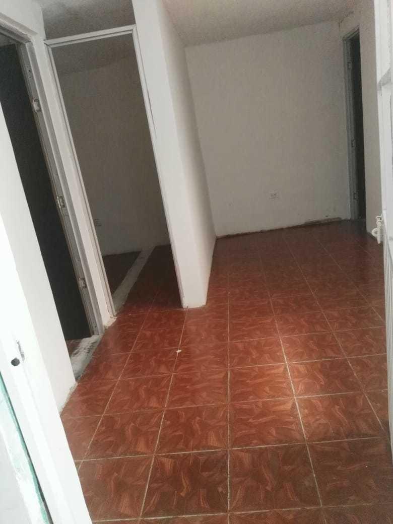 casa 2 apartamentos independientes pequeños