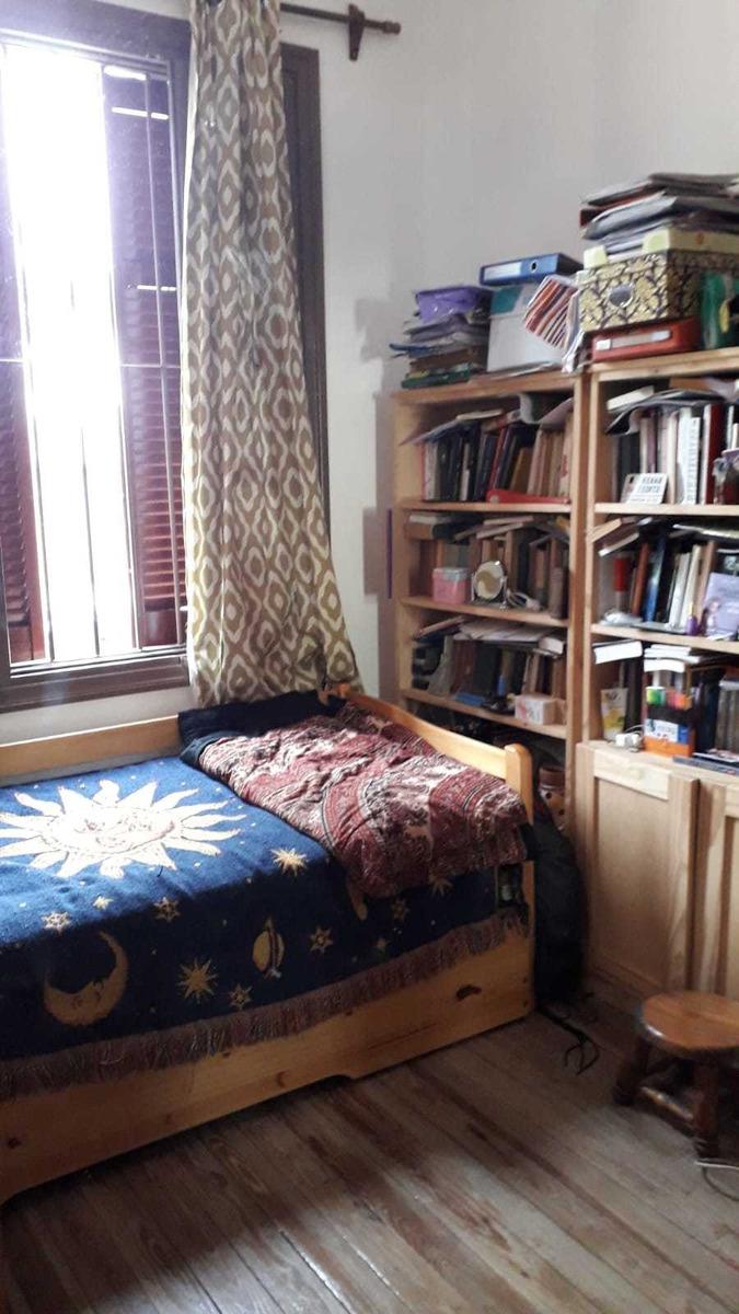 casa 2 dorm 2 baños garage impecable