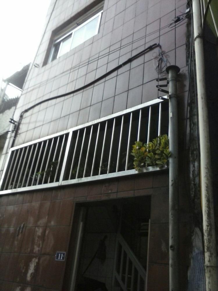 casa 2 dorm em núcleo habitacional bairro taboão - diadema