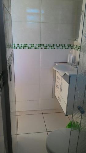 casa 2 dormit 2 banheiros e 2 vagas 3 anos de construcao