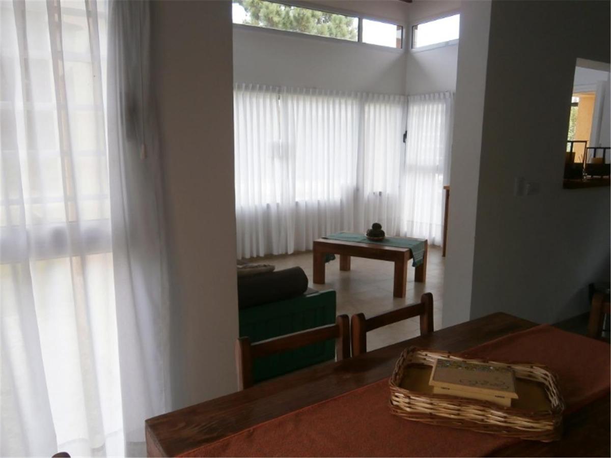 casa 2 dormitorio alquiler semanal las gaviotas verano 2019