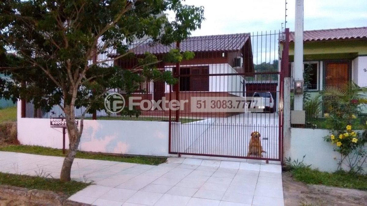casa, 2 dormitórios, 102 m², stella maris - 177809