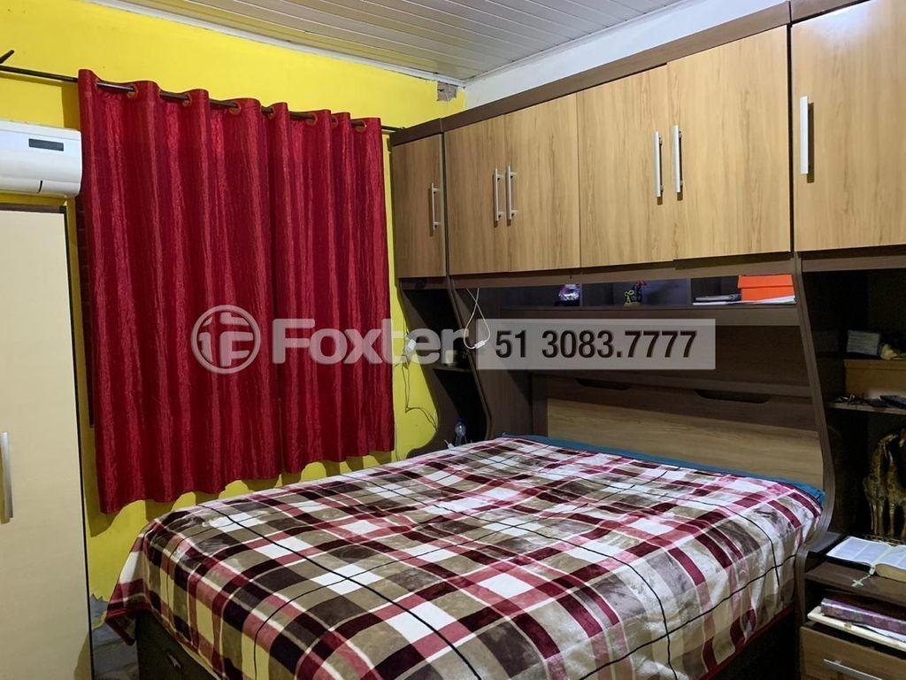 casa, 2 dormitórios, 105 m², mato grande - 198287