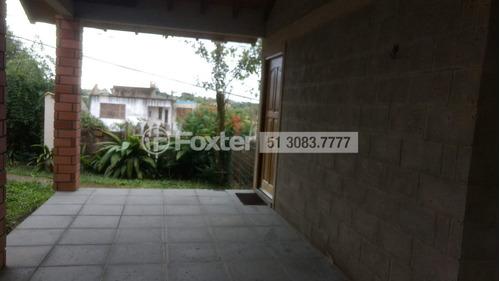 casa, 2 dormitórios, 110 m², são lucas - 175103