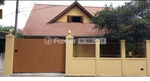 casa, 2 dormitórios, 194.67 m², jardim botânico - 155882