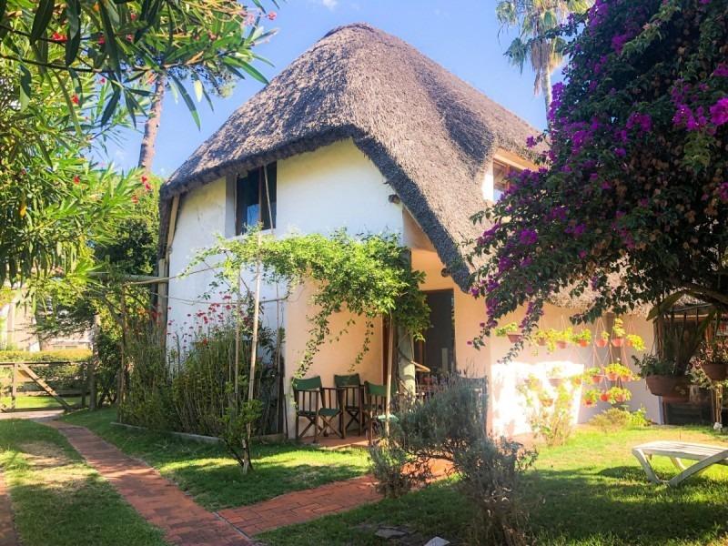 casa, 2 dormitorios, 2 baños, pinares, venta y alquiler anual- ref: 189