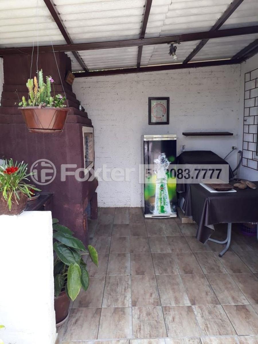 casa, 2 dormitórios, 280 m², são lucas - 183739
