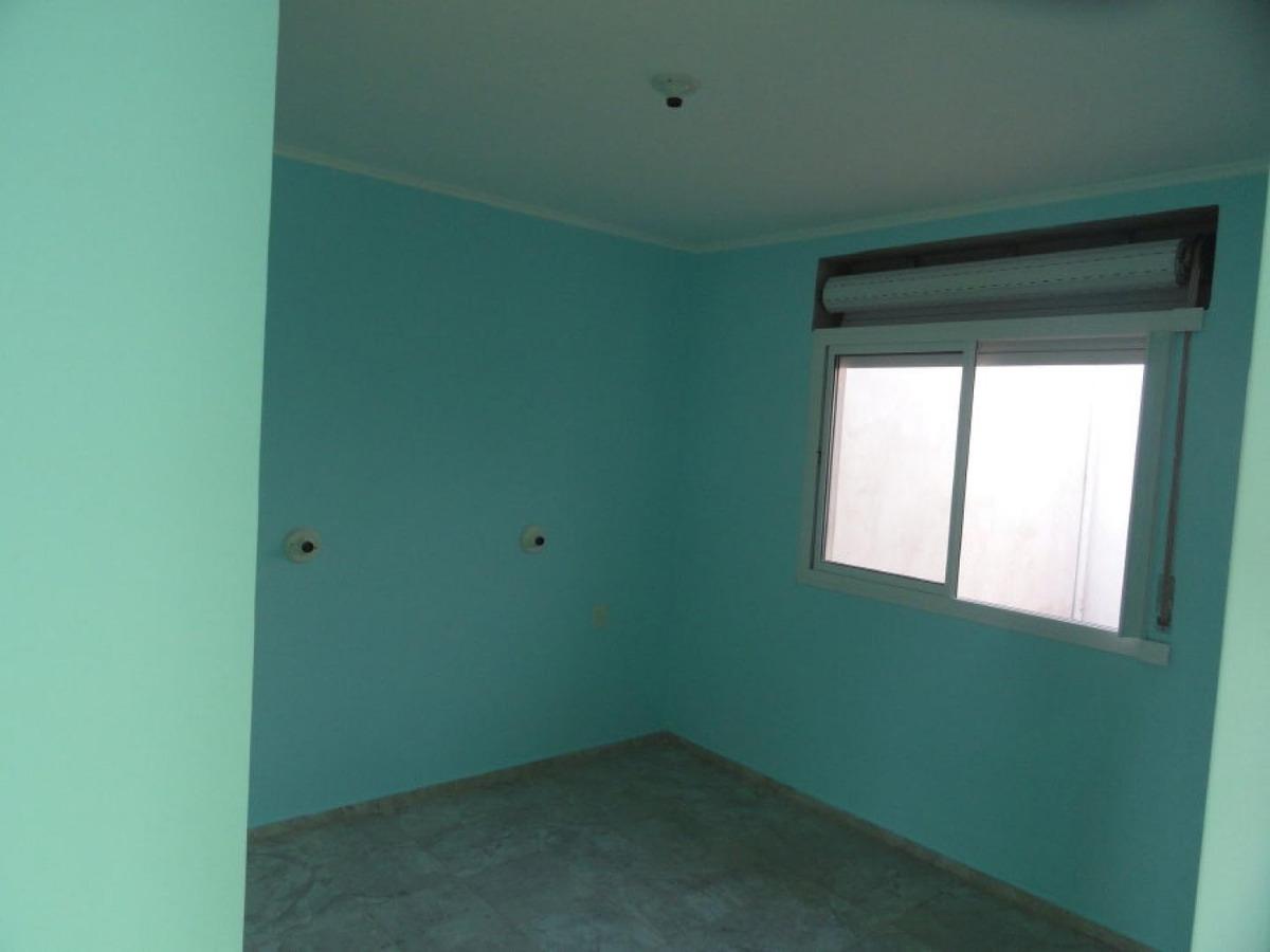 casa  2 dormitorios a estrenar con cochera y patio