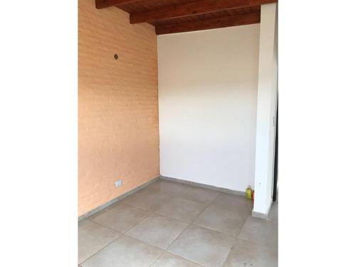 casa 2 dormitorios a estrenar ts3 sector b