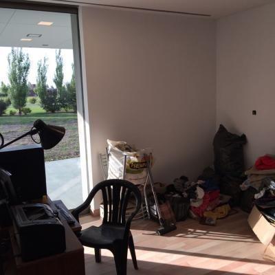 casa 2 dormitorios área 60