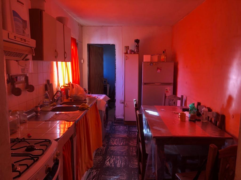 casa 2 dormitorios - bº poeta lugones - cordoba