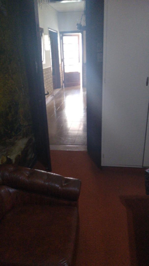 casa 2 dormitorios c/depcias patio y terraza 135 m2 cubiert