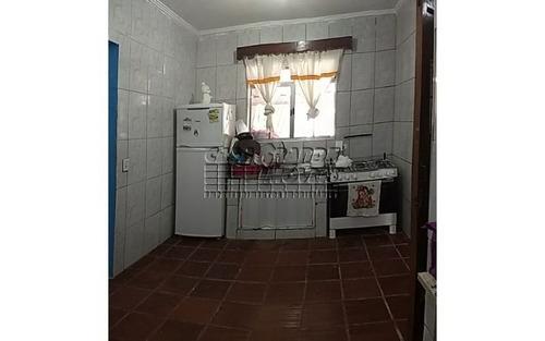 casa 2 dormitórios com edícula