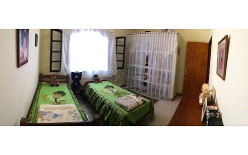 casa 2 dormitórios com edícula na vila caiçara em praia grande aceita permuta