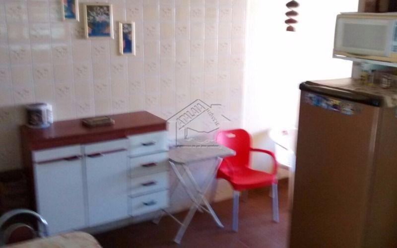 casa 2 dormitórios com suíte no maracanã em praia grande