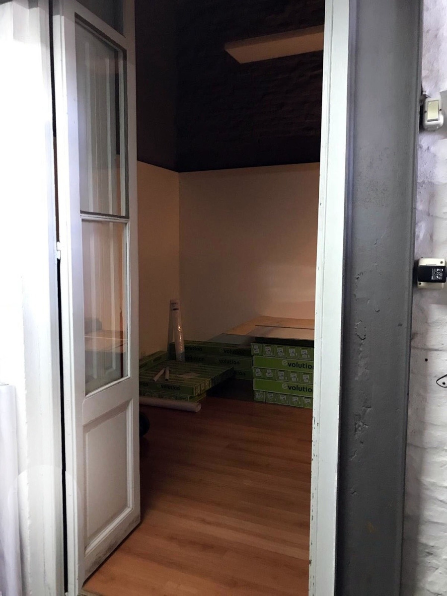 casa 2 dormitorios con entrepiso