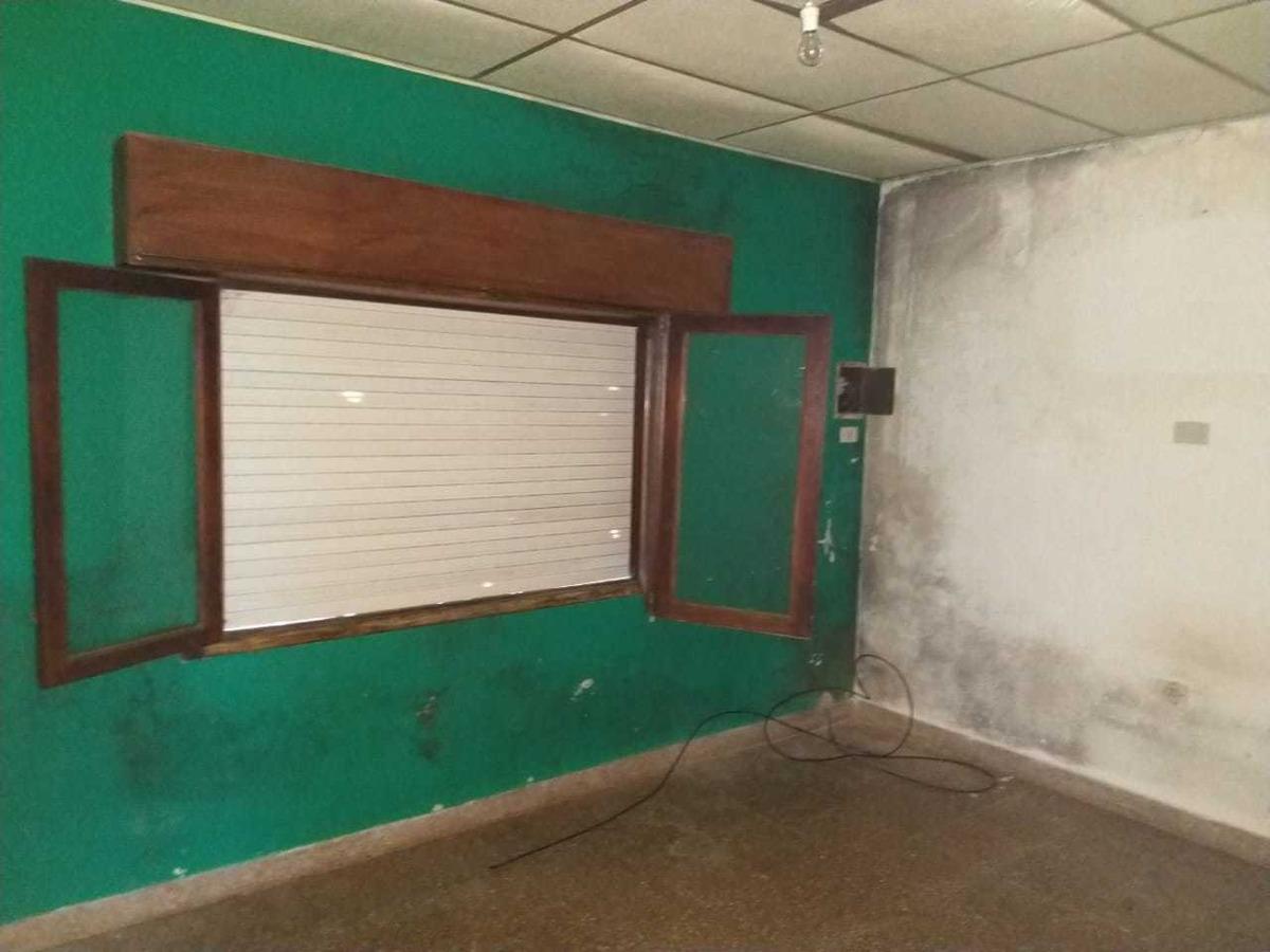 casa 2 dormitorios con galpón
