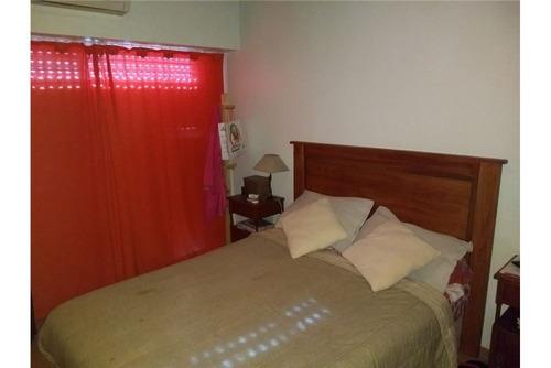 casa 2 dormitorios con terraza