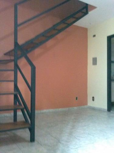 casa 2 dormitórios condomínio fechado - são jose campos- 689