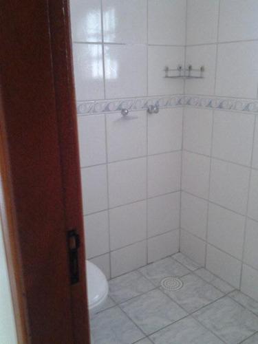 casa  2 dormitorios em condominio. canto do forte - codigo: ca2245 - ca2245