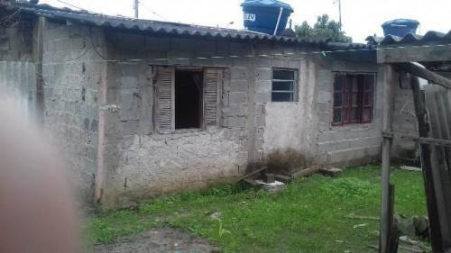 casa 2 dormitórios em itanhaém