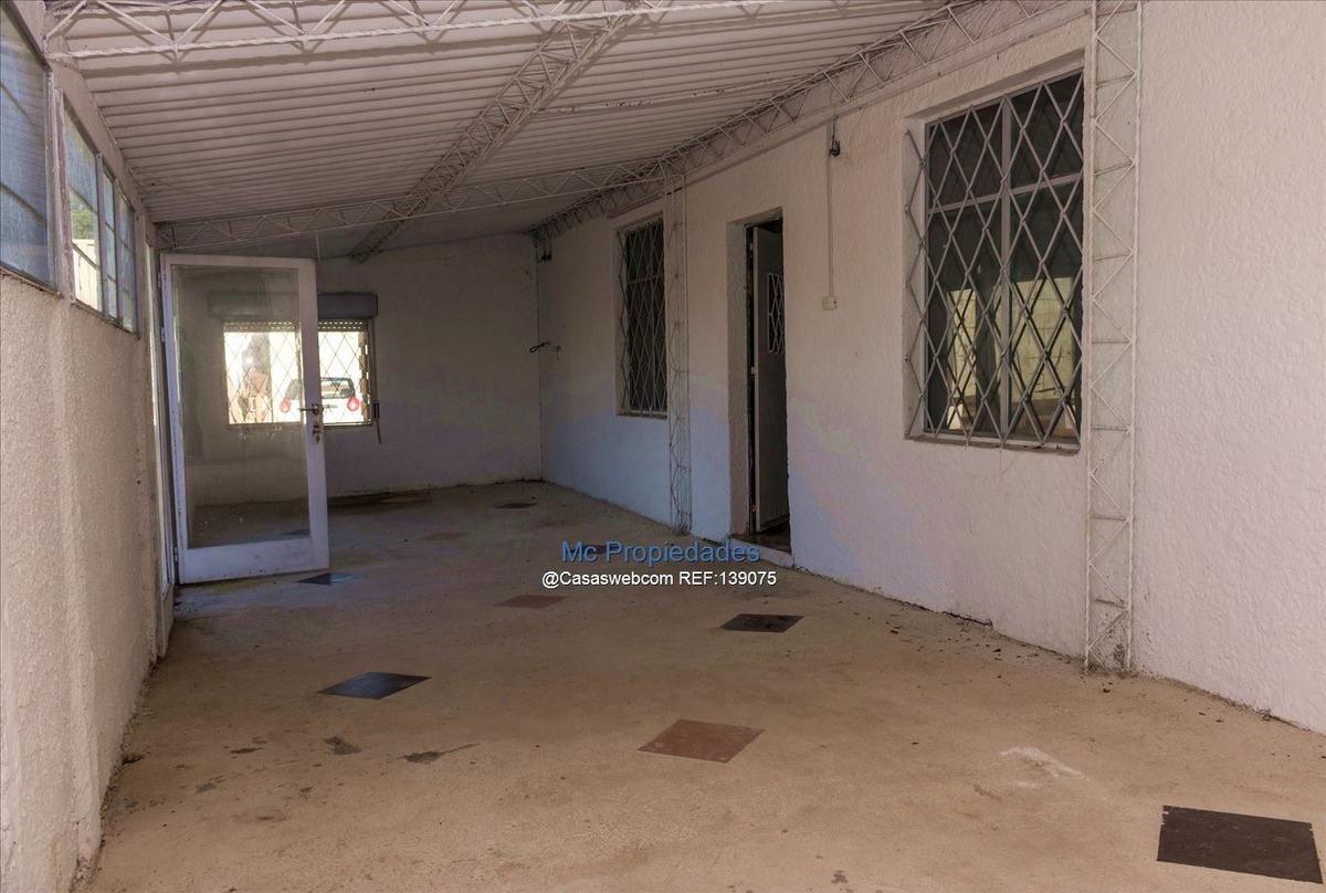casa 2 dormitorios en complejo cerrado