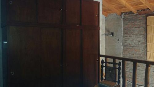 casa 2 dormitorios en monte grande