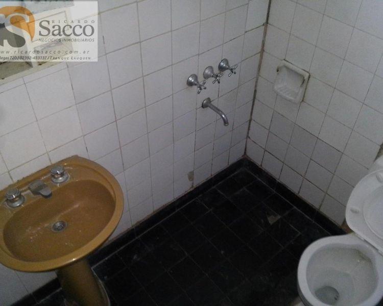 casa 2 dormitorios en venta para refaccionar #trenquelauquen