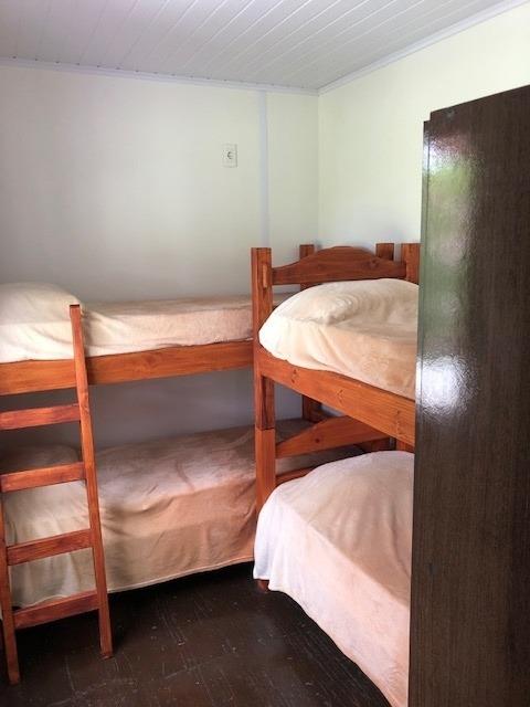 casa 2 dormitorios, gran parque y parrillero