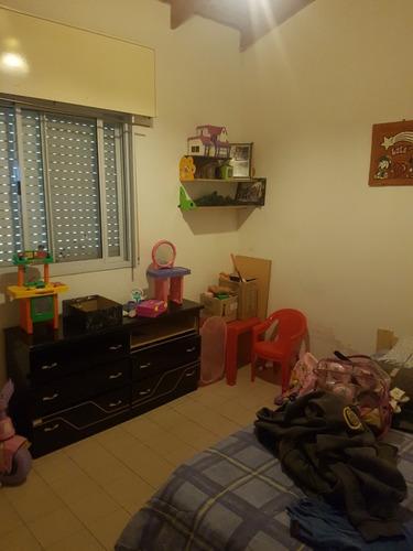 casa 2 dormitorios los pumas 2500