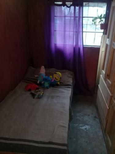 casa 2 dormitorios lote 10 x 30  mariano acosta