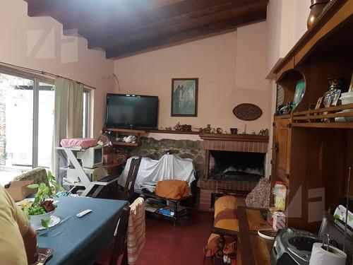 casa 2 dormitorios, lote 700m2, la serranita