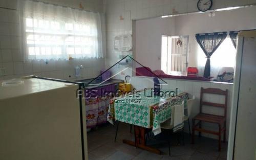 casa 2 dormitórios na vila caiçara em praia grande ca 820