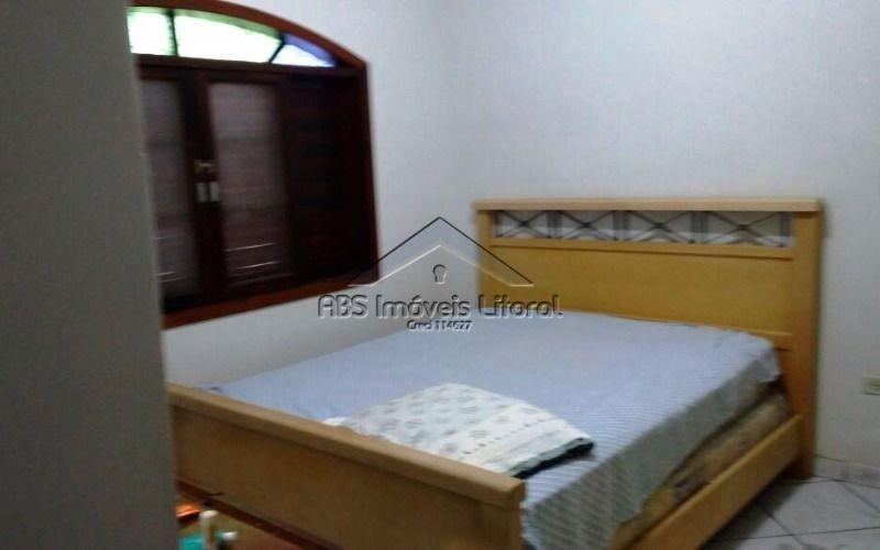 casa 2 dormitórios na vila caiçara em praia grande - sp