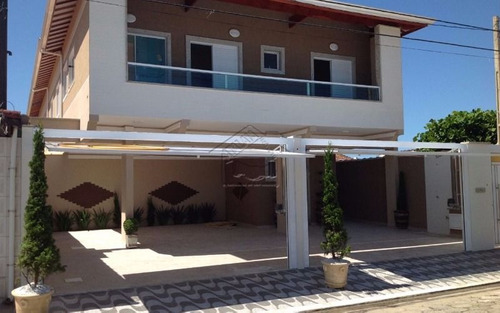 casa 2 dormitórios no balneário paquetá em praia grande