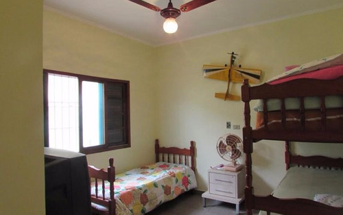 casa 2 dormitórios no florida em praia grande aceita permuta por imóvel em sp