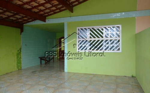 casa 2 dormitórios no jardim imperador praia grande -  sp - ca 763