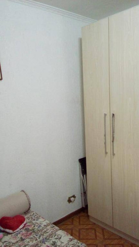 casa 2 dormitórios ( ótima localização )  à venda, 170,00 m² por r$ 600.000 - assunção - são bernardo do campo/sp - ca0058