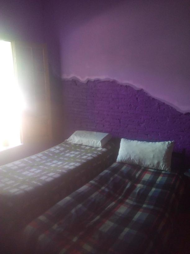 casa 2 dormitorios para 5 personas