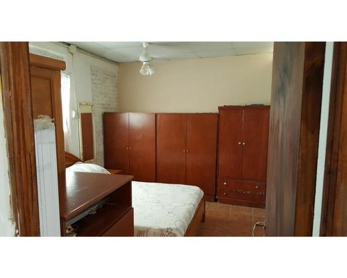 casa 2 dormitorios. sin patio , ni terreno. oportunidad!!!-pueblo esther