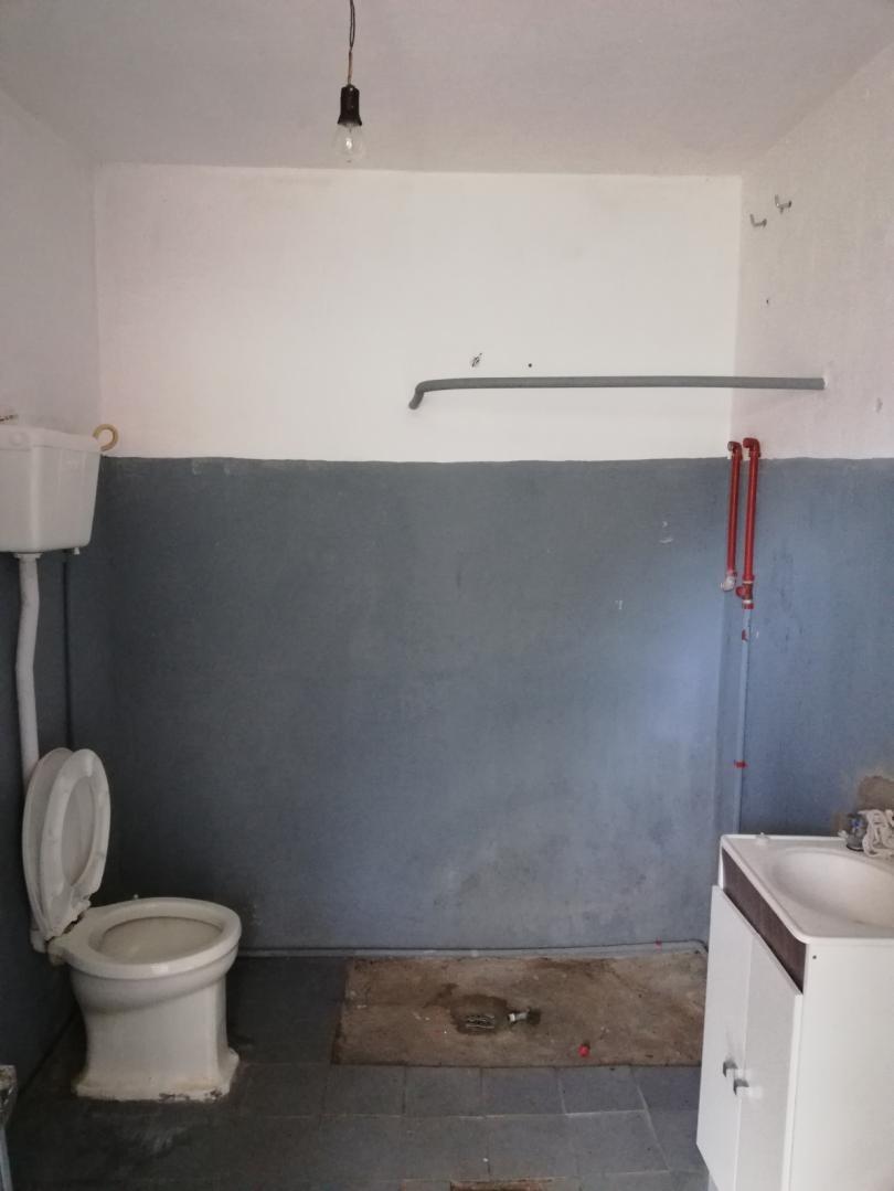 casa 2 dormitorios - totoral de sauce