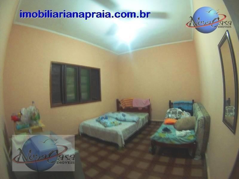 casa  2 dormitórios vila mirim, praia grande. - ca3148