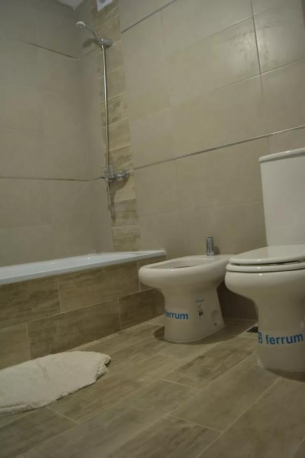 casa 2 dormitorios y 2 baños  - fincas de hudson