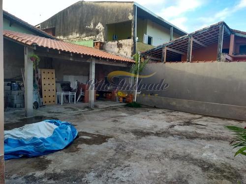 casa 2 dorms - 500m da praia - espaço para piscina - 1307